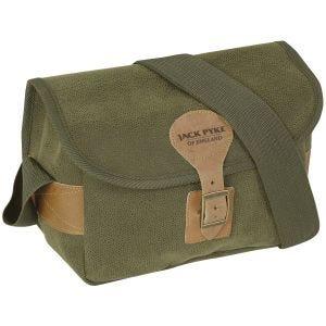 Jack Pyke borsa porta munizioni in Duotex verde