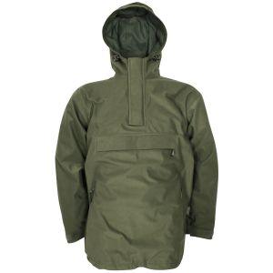 Jack Pyke giacca smock Galbraith in Moss Green