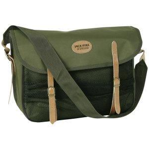 Jack Pyke borsa porta vivande in verde