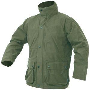 Jack Pyke giacca Hunters in verde Hunters