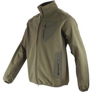 Jack Pyke giacca Softshell Weardale in verde