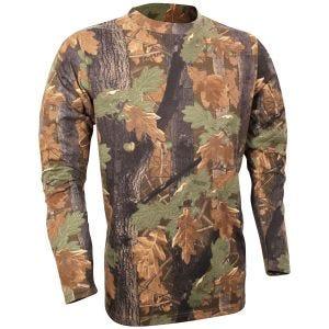 Jack Pyke maglietta a maniche lunghe in English Oak
