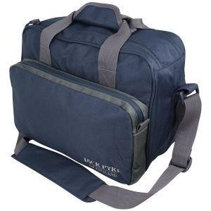 Jack Pyke borsa a tracolla Sporting in blu/grigio