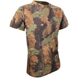 Jack Pyke maglietta a maniche corte in English Oak