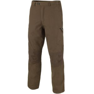 Jack Pyke pantaloni Weardale in marrone