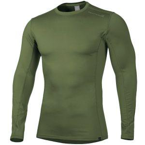 Pentagon maglia termica Pindos 2.0 in verde oliva