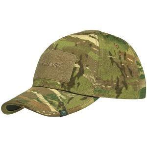 Pentagon cappellino da baseball Tactical 2.0 in RipStop Grassman