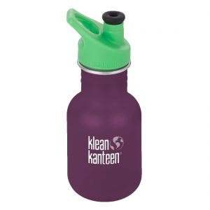 Kid Kanteen borraccia Sport con tappo Sport 3.0 355 ml in Winter Plum