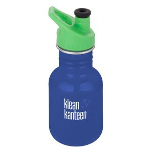 Kid Kanteen borraccia Sport con tappo Sport 3.0 355 ml in Coastal Waters