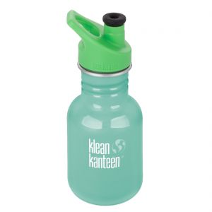 Kid Kanteen borraccia Sport con tappo Sport 3.0 355 ml in Sea Crest