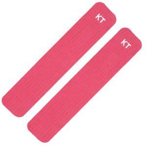 KT nastro in cotone 2 fasce in rosa