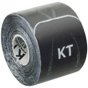 KT nastro sintetico Consumer Pro Extreme pre-tagliato 25 cm in Jet Black