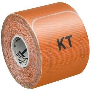 KT nastro sintetico Pro Consumer pre-tagliato 25 cm in Blaze Orange
