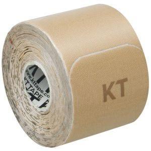 KT nastro in cotone originale Consumer Gentle pre-tagliato 25 cm in beige