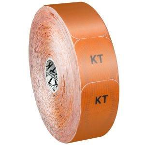 KT nastro sintetico Pro Jumbo pre-tagliato in Blaze Orange