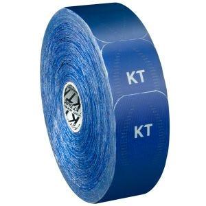 KT nastro sintetico Pro Jumbo pre-tagliato in Sonic Blue