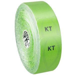 KT nastro sintetico Pro Jumbo pre-tagliato in Winner Green
