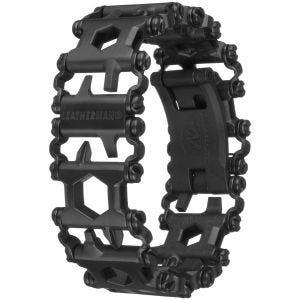 Leatherman bracciale multiuso Tread in nero