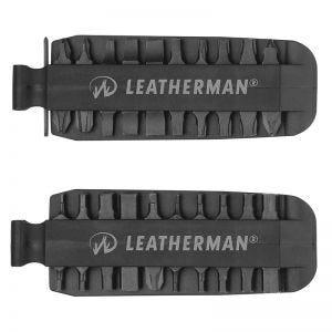 Leatherman set di punte