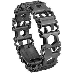 Leatherman bracciale multiuso Tread LT in nero