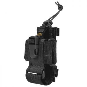 Maxpedition custodia porta ricetrasmittente Large in nero