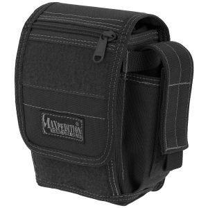 Maxpedition borsello da cintura H-1 in nero