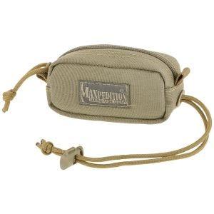 Maxpedition borsello per uso quotidiano Cocoon E.D.C. in cachi