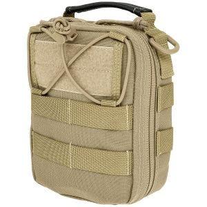 Maxpedition tasca per kit pronto soccorso FR-1 in cachi