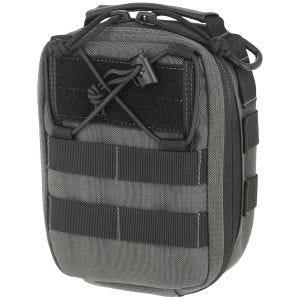 Maxpedition tasca per kit pronto soccorso FR-1 in Wolf Gray