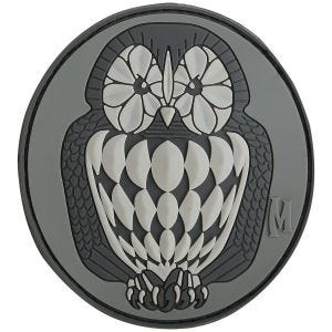 Maxpedition patch Owl in SWAT