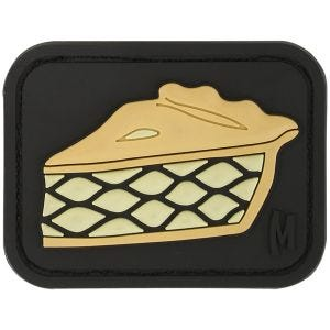 Maxpedition patch Pie in SWAT