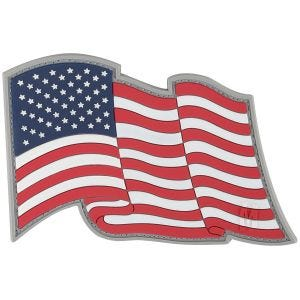 Maxpedition patch Star Spangled Banner a colori