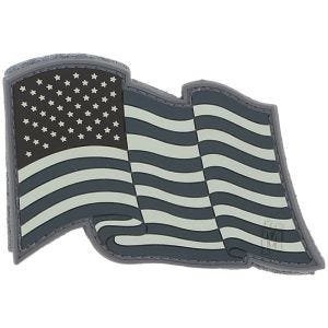 Maxpedition patch Star Spangled Banner in SWAT