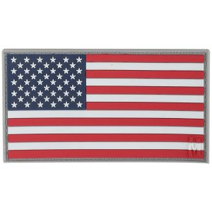 Maxpedition patch USA Flag Large a colori