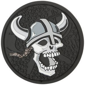 Maxpedition patch Viking Skull in SWAT