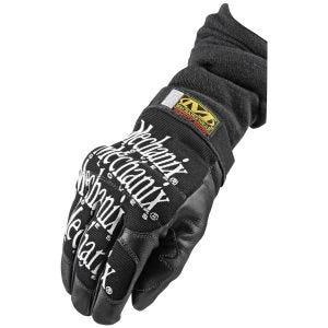 Mechanix Wear guanti Happy Hour in nero