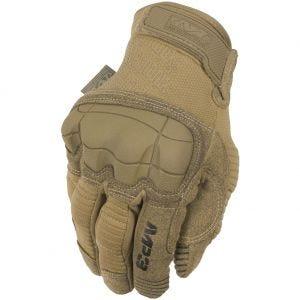 Mechanix Wear guanti M-Pact 3 in Coyote
