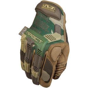 Mechanix Wear guanti M-Pact in Woodland