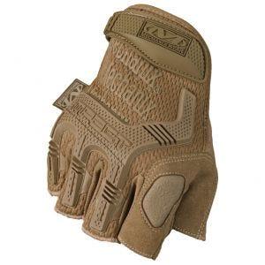 Mechanix Wear guanti senza dita M-Pact in Coyote