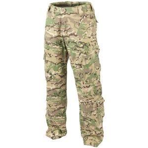 MFH pantaloni da combattimento ACU in Ripstop Operation