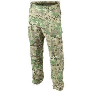 MFH pantaloni BDU da combattimento in Ripstop Operation Camo