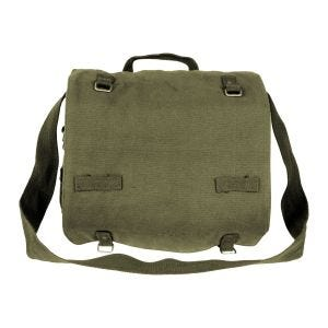 MFH sacca BW Combat large in OD Green