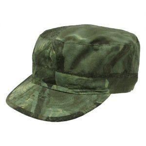 MFH cappello da pattuglia in Ripstop in verde Hunter
