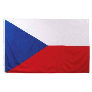 MFH bandiera Repubblica Ceca 90 x 150 cm