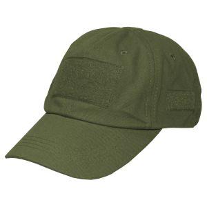 MFH cappellino da baseball Operations in OD Green
