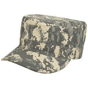 MFH berretto da campo US ACU in Ripstop ACU Digital