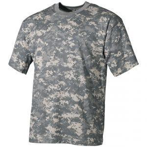 MFH T-shirt in ACU Digital