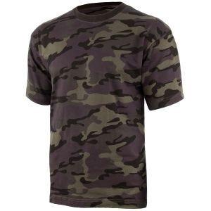 MFH T-Shirt in Combat Camo