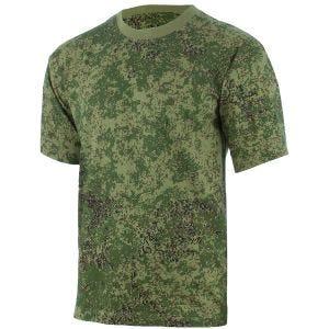 MFH T-shirt in Digital Flora