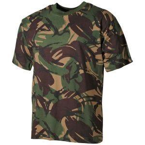 MFH T-shirt in DPM